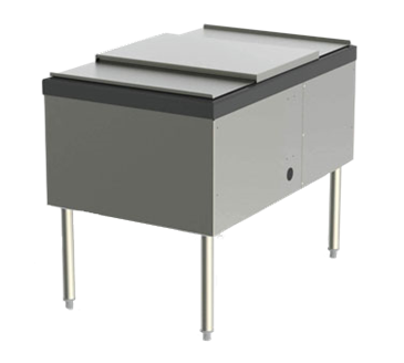 Perlick Corporation Corporation SS24IC20 Service Station Ice Chest