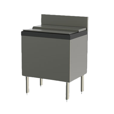 Perlick Corporation Corporation TS24IC-EC10 TS Series Extra Capacity Ice Chest
