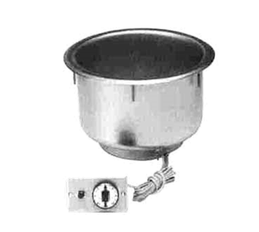 Piper Products/Servolift Eastern 11QT-OD-T-R Hot Food Well Unit