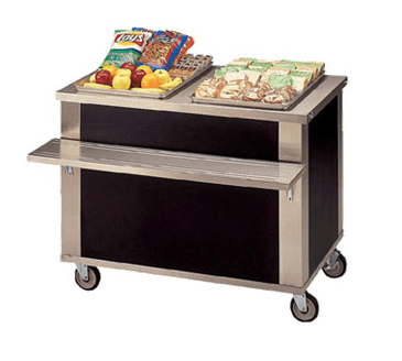 Piper Products/Servolift Eastern 2-CU Elite 500 Beverage Counter