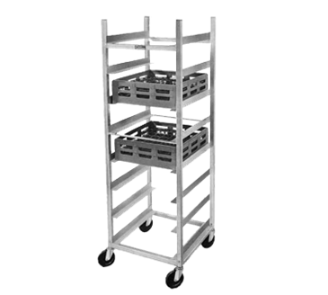 Piper Products/Servolift Eastern 210 Econoline Racks