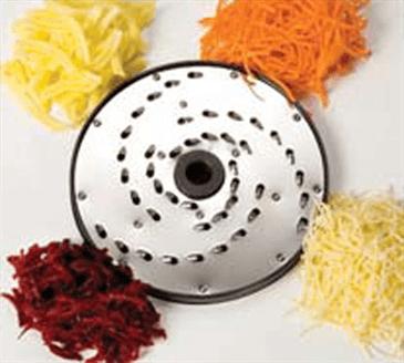 Piper Products/Servolift Eastern 3-7 Shredding Plate