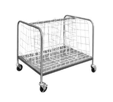 Piper Products/Servolift Eastern Piper Products/Servolift Eastern 339-3486 Dish Cart