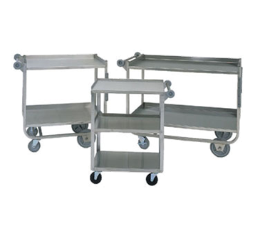 Piper Products/Servolift Eastern 4-UCS-3 Utility/Delivery Cart