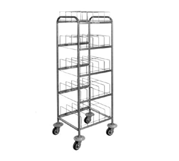 Piper Products/Servolift Eastern 611-1152 Dome Storage Cart