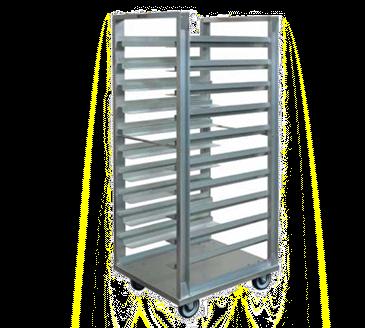 Piper Products/Servolift Eastern 612-U Universal Angle Rack