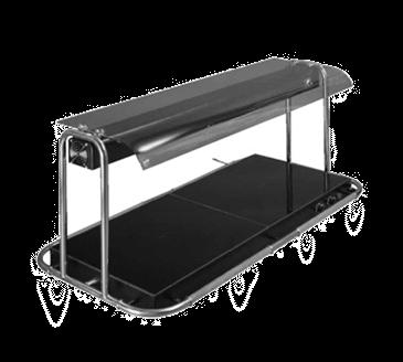 Piper Products/Servolift Eastern D26050 Berkeley Hotplate