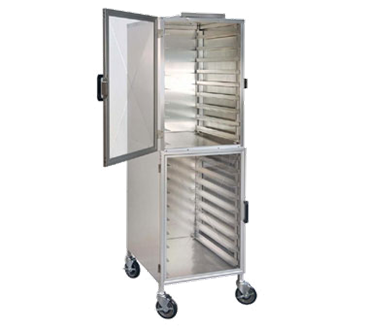 Piper Products/Servolift Eastern ER-18-L Display Cabinet