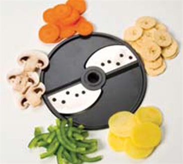 Piper Products/Servolift Eastern G8-7 Slicing Disc