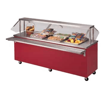 Piper Products/Servolift Eastern R4-ST Reflections Serving Counter