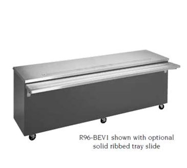 Piper Products/Servolift Eastern R6-BEV2 Reflections Beverage Counter