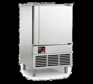 Piper Products/Servolift Eastern RCM084S Shock Freezer/Blast Chiller