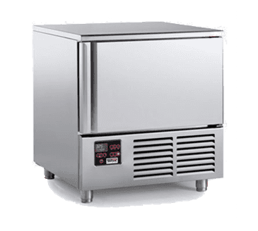 Piper Products/Servolift Eastern RDR051S Blast Chiller