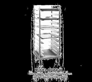 piper servolift eastern riu6912 pan rack