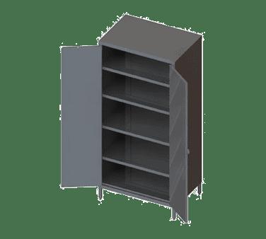 Piper Products/Servolift Eastern 7773-B Storage Cabinet