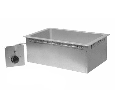 Piper Products/Servolift Eastern CCF-D-A-T-R Hot Food Well