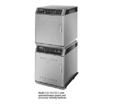 Piper Products/Servolift Eastern CS2-5S/5S Chef System Oven