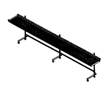 Piper Products /Servolift Eastern CSC-4 Conveyor