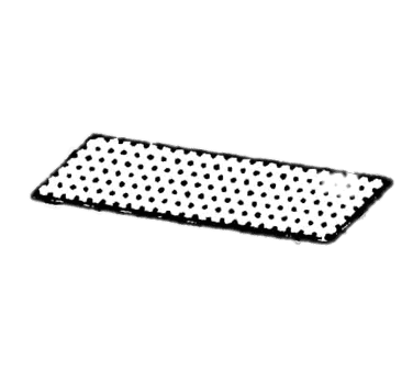Piper Products/Servolift Eastern FB-46 False Bottom (Cold Unit) for Elite Systems