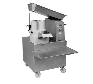 Piper Products/Servolift Eastern MULTICUT 240 Chef's Choice Vegetable Cutter