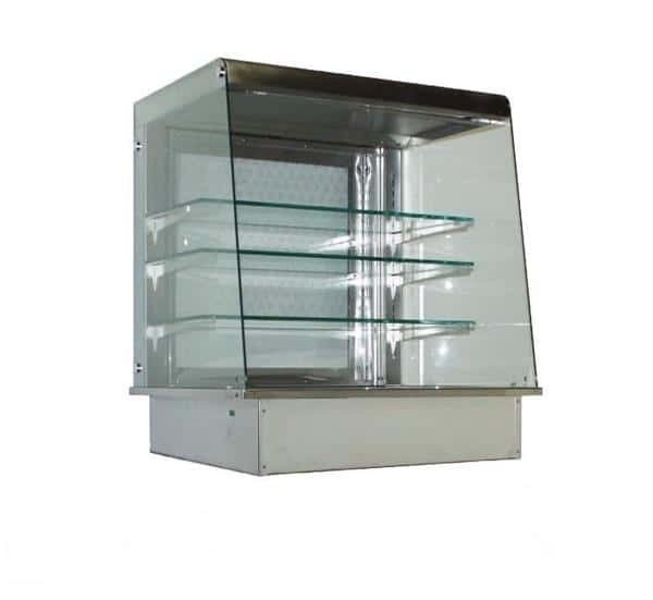 Piper Products/Servolift Eastern OTA-3 Omnitop Ambient Food Display Case