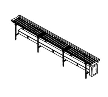 Piper Products/Servolift Eastern Piper Products/Servolift Eastern SRC-20 Conveyor