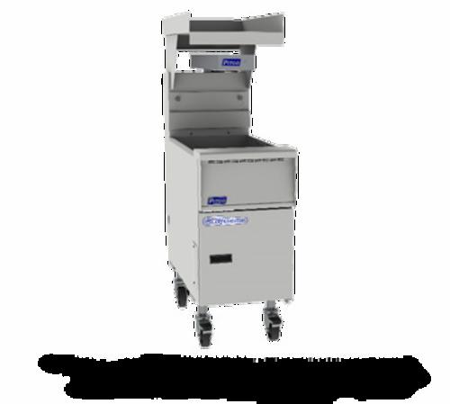 Pitco Frialator BNB-SSH60/75 Solstice Supreme Bread & Batter Cabinet