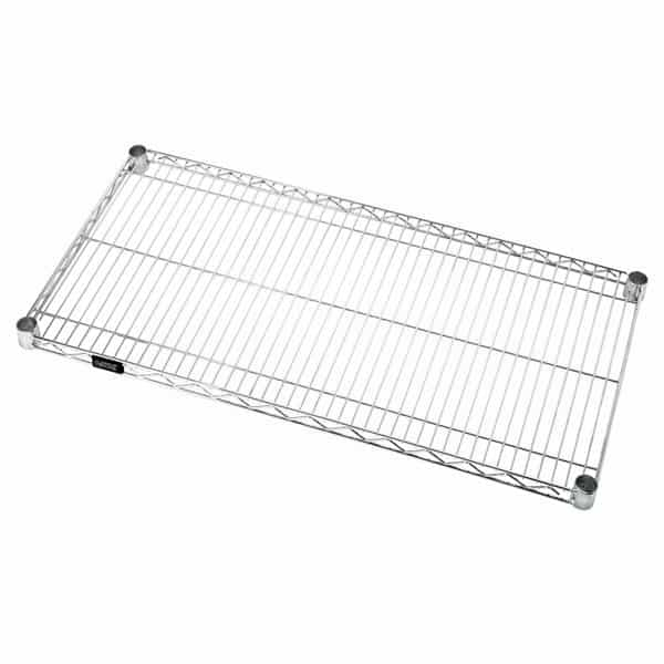 Quantum Food Service 1442GY Wire Shelf