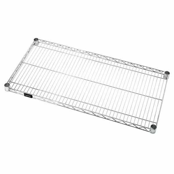Quantum Food Service 2430GY Wire Shelf