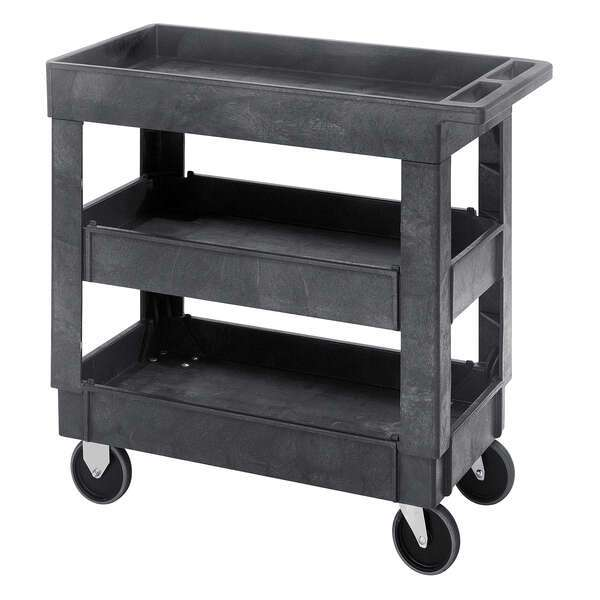 Quantum Food Service PC3518-33-3 Utility Cart