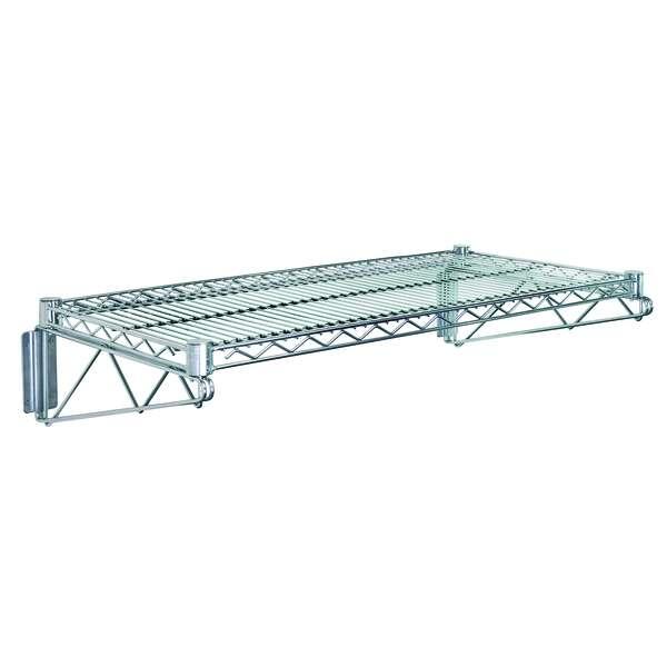 Quantum Food Service WDWB2172C Cantilever Single Shelf