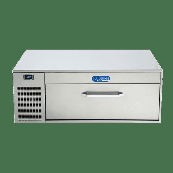 Randell Randell FX-1A-290 FX Series Flexible Refrigerator or Freezer Base