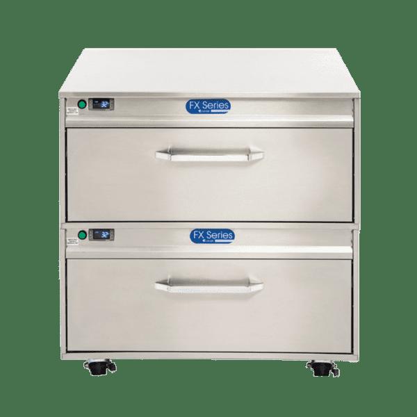 Randell Randell FX-2WSREA-290 FX Series Flexible Refrigerator or Freezer Work