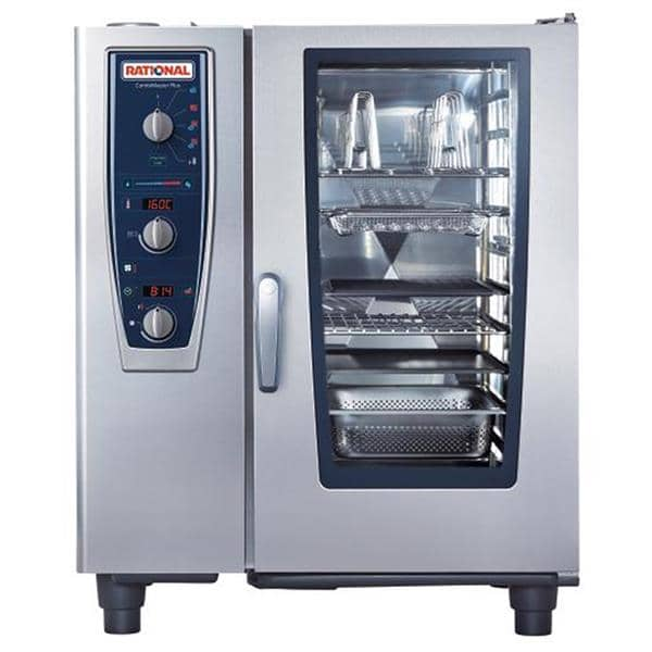 Rational B119106.12.202 (CMP 101E 208V) CombiMaster® Plus