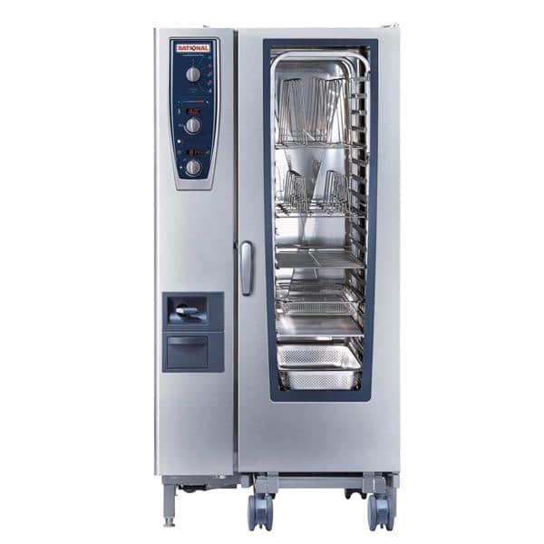 Rational B219106.43.202 (CMP 201E 480V) CombiMaster® Plus