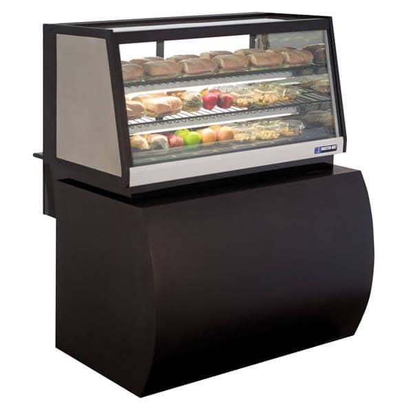Master-Bilt RCT-36 Refrigerated Merchandiser