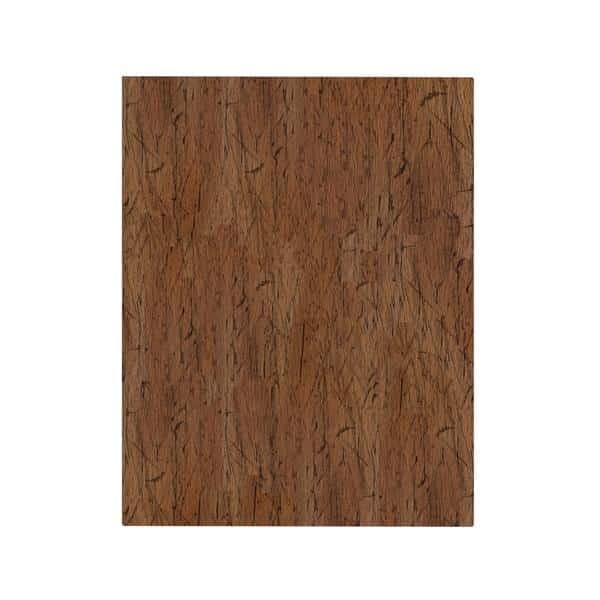 Risch DRIFTWOOD-2V 5.5X8.5 Driftwood Menu Cover