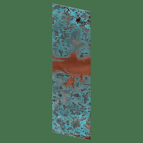 Risch PATINA-1V 4.25X14 Patina Menu Cover