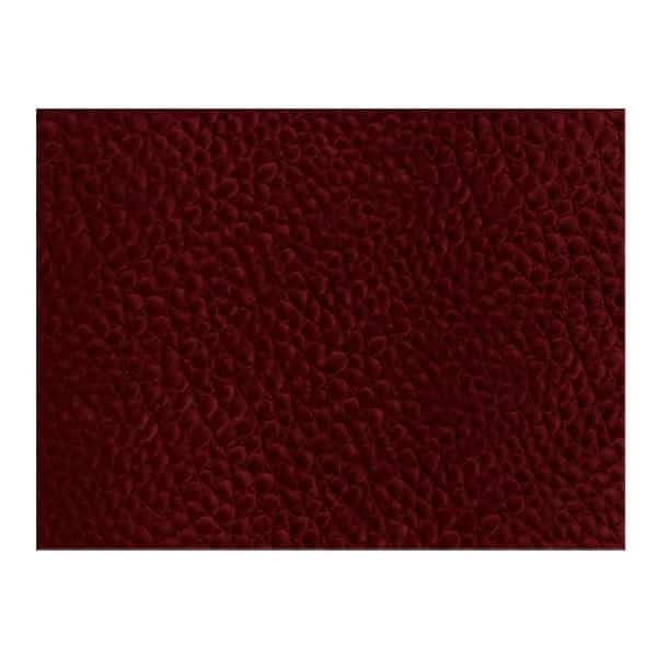 Risch PLACEMATRECT 16X12 WINE Placemat