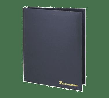 Risch RESBOOK Reservation Book