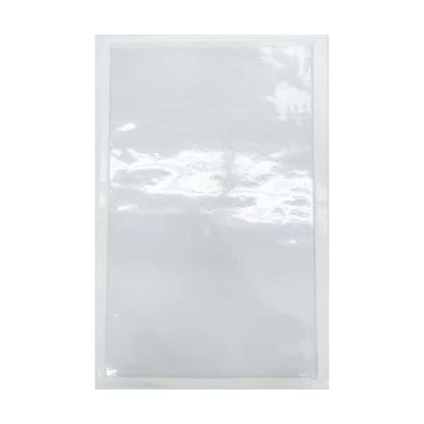 """Risch STB8814 8.5X11 Sticky Back Page Protector  8-1/2"""" x 11"""""""