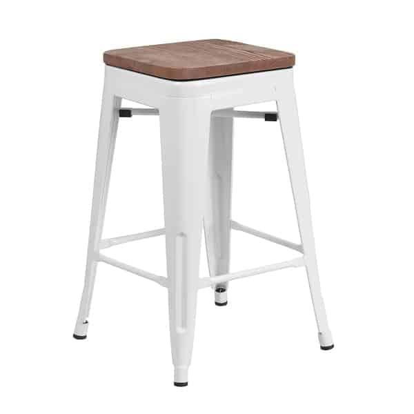 Riverstone Restaurant Furniture RF-RR249913 Bar Stool