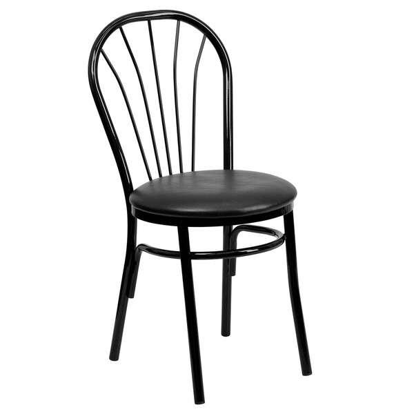 Riverstone Restaurant Furniture RF-RR54231 Hercules Series Metal Chair