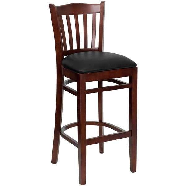 Riverstone Restaurant Furniture RF-RR82042 Hercules Series Restaurant Bar Stool