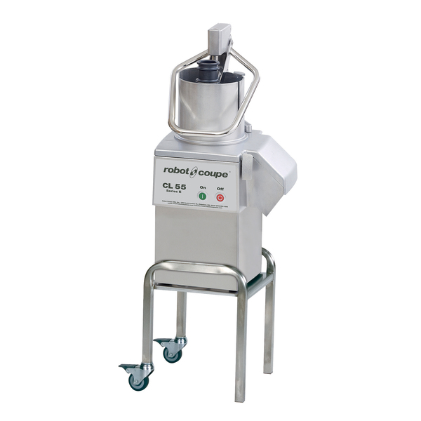 Robot Coupe CL55E Commercial Food Processor