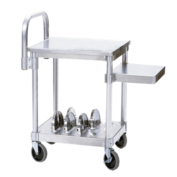 Robot Coupe R199 Robo-Cart Equipment Stand