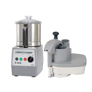 Robot Coupe R402 Combination Food Processor