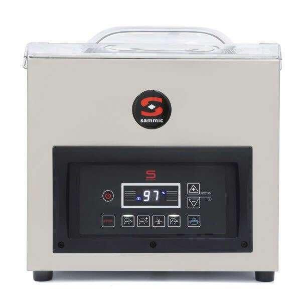 Sammic SE-316 (1140631) Vacuum Packing Machine