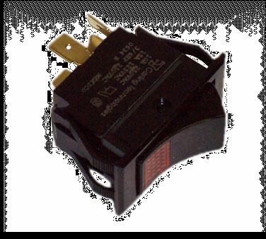 San-Aire Industries SAI-0881 Rocker Switch