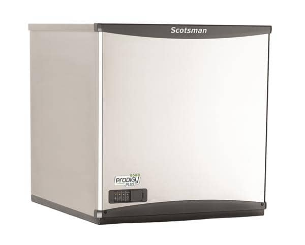 """Scotsman C0322SW-1 22"""" Half-Dice Ice Maker, Cube-Style - 300-400 lb/24 Hr Ice Production, Water-Cooled, 115 Volts"""